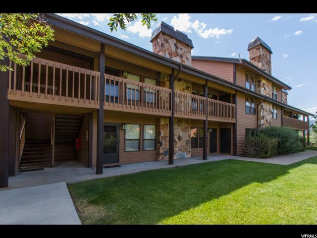 3615 Wolf Creek Dr N #206, Eden, UT 84310 (#1569600) :: Red Sign Team