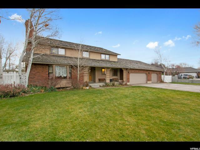 4591 Killarney Dr, Highland, UT 84003 (#1569606) :: RE/MAX Equity
