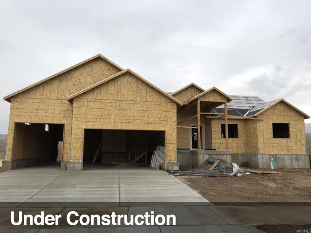 302 E Old Maple Rd #216, South Weber, UT 84405 (#1569706) :: Colemere Realty Associates