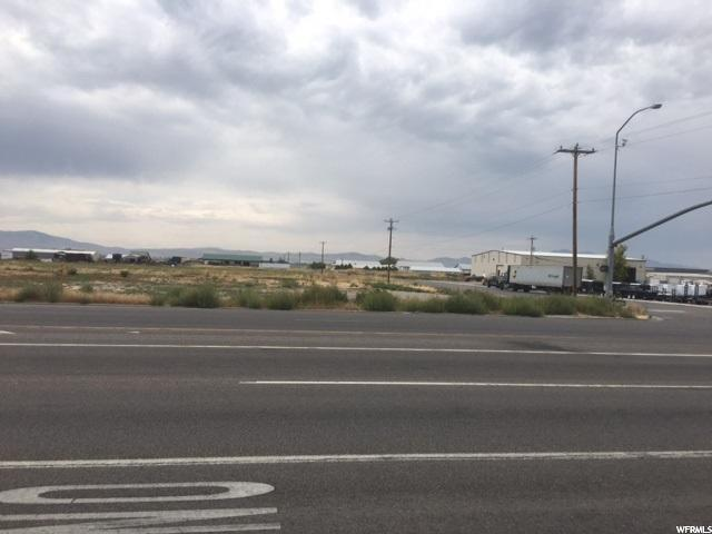 Address Not Published, Hyde Park, UT 84318 (#1569708) :: The One Group