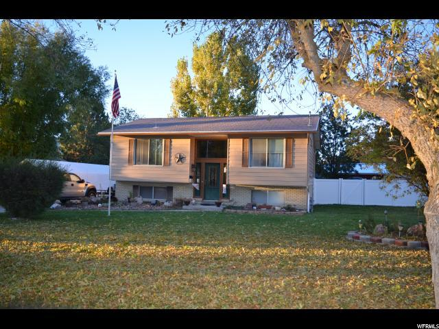 339 E 400 S, Heber City, UT 84032 (#1569715) :: The One Group