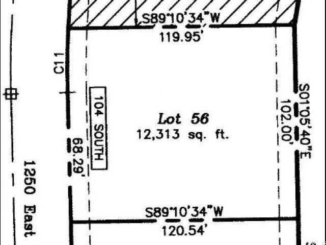 104 S 1250 E, Smithfield, UT 84335 (#1569744) :: The One Group