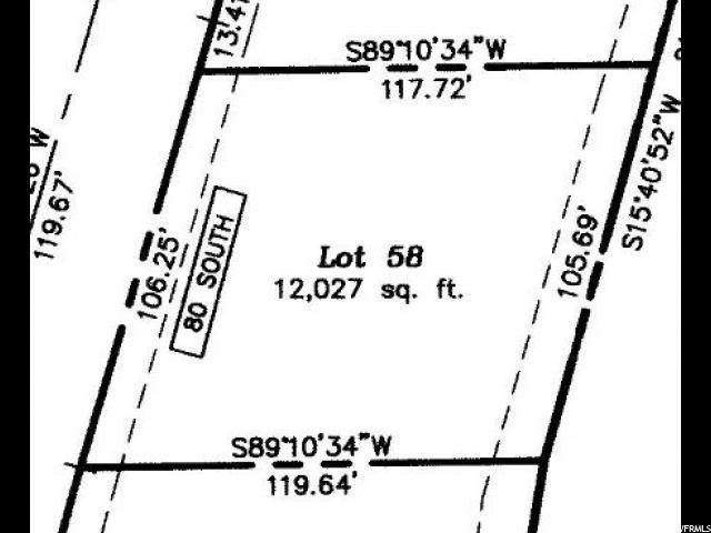 80 S 1250 E, Smithfield, UT 84335 (#1569748) :: The One Group