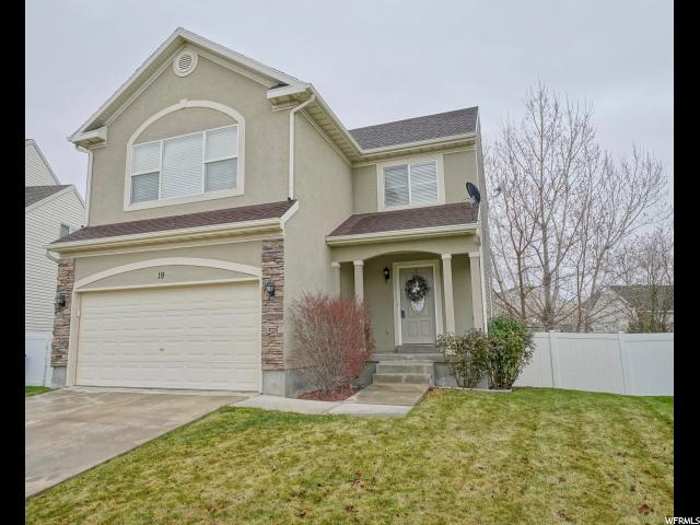 19 N Archmore St, Saratoga Springs, UT 84045 (#1569798) :: RE/MAX Equity