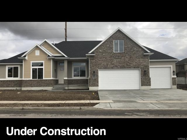 3334 N 200 W #312, Lehi, UT 84043 (#1569907) :: Bustos Real Estate | Keller Williams Utah Realtors