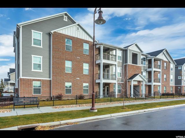 2162 W Main St E302, Lehi, UT 84043 (#1569908) :: Powerhouse Team   Premier Real Estate