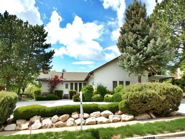 3963 N 550 W, Pleasant View, UT 84414 (#1569931) :: Keller Williams Legacy