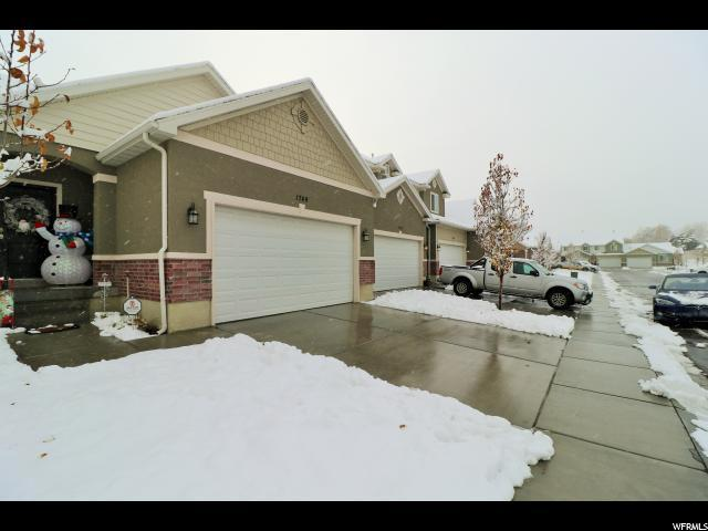 1757 W Hollow Cedar Ln S, Riverton, UT 84065 (#1569960) :: The Utah Homes Team with iPro Realty Network