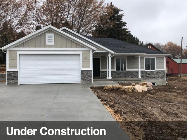 2580 N 725 E, North Ogden, UT 84414 (#1569962) :: The One Group