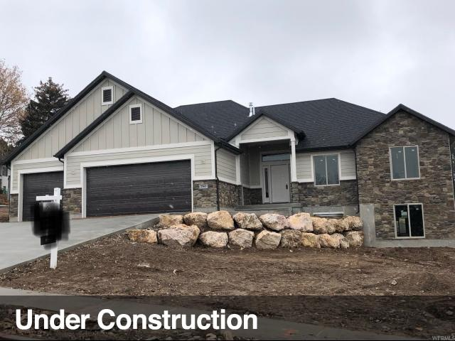 2562 N 725 E, North Ogden, UT 84414 (#1569963) :: The One Group