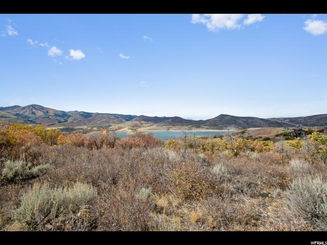 1090 E Longview Dr, Hideout, UT 84036 (MLS #1569967) :: High Country Properties