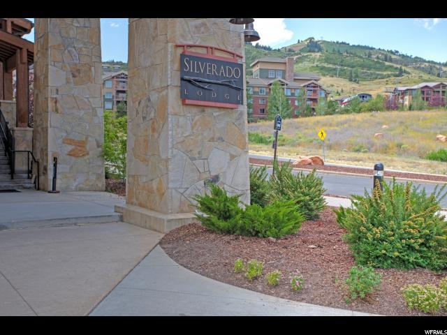 2669 Canyons Resort Dr #202, Park City, UT 84098 (MLS #1569969) :: High Country Properties