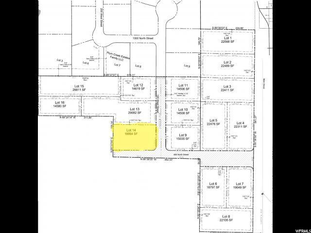 823 N 120 W, Mapleton, UT 84664 (#1569982) :: The Utah Homes Team with iPro Realty Network