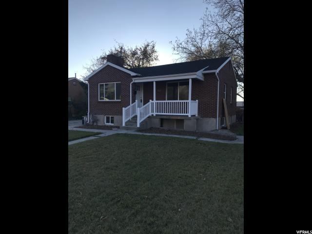 1475 N 300 W, Provo, UT 84604 (#1569985) :: Red Sign Team