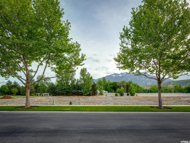 182 Stone Gate Ln, Provo, UT 84604 (#1569988) :: Red Sign Team