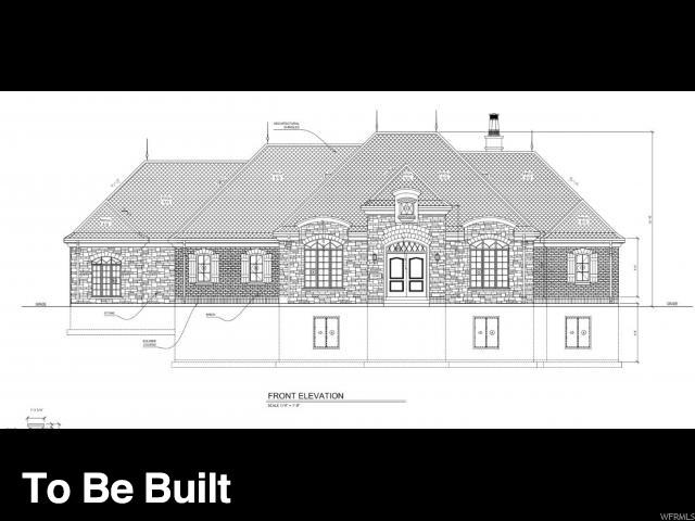182 Stone Gate Ln, Provo, UT 84604 (#1569990) :: Colemere Realty Associates