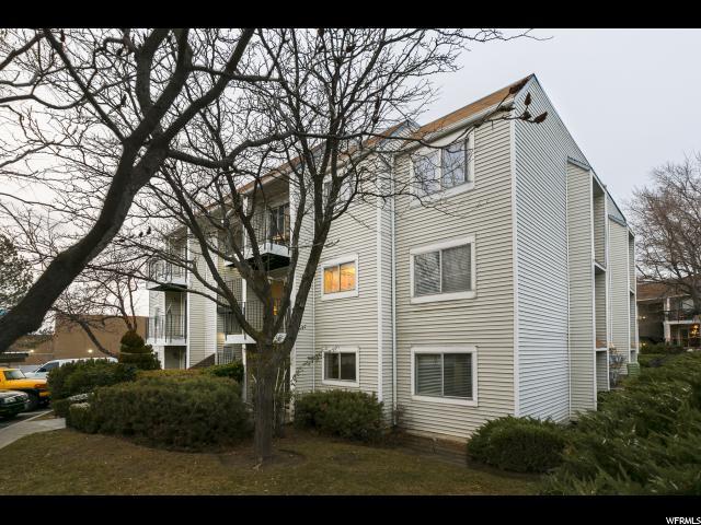 4633 S Quail Vista Ln E H, Millcreek, UT 84117 (#1570003) :: Powerhouse Team | Premier Real Estate