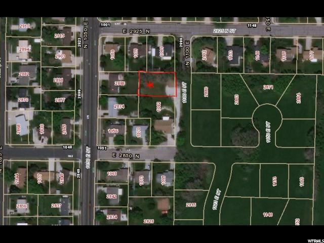 2901 1100, North Ogden, UT 84414 (#1570035) :: Keller Williams Legacy