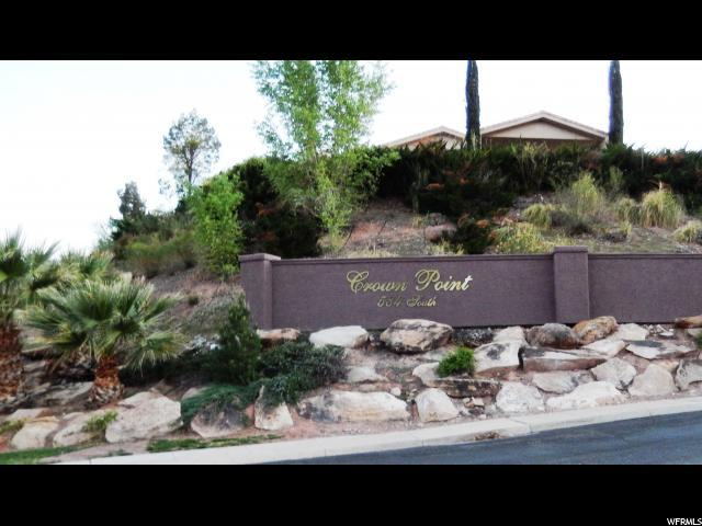 584 S Dixie Dr S, St. George, UT 84770 (#1570203) :: Exit Realty Success