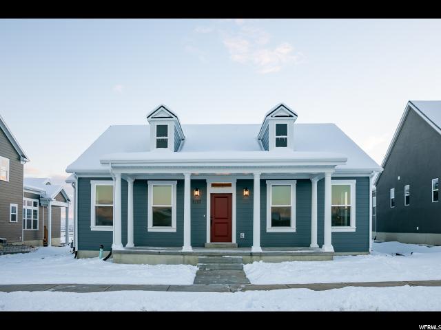 6297 W Folly Island Way S, South Jordan, UT 84009 (#1570244) :: Bustos Real Estate | Keller Williams Utah Realtors