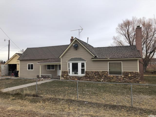 9018 W 3000 S, Roosevelt, UT 84066 (#1570259) :: Bustos Real Estate   Keller Williams Utah Realtors