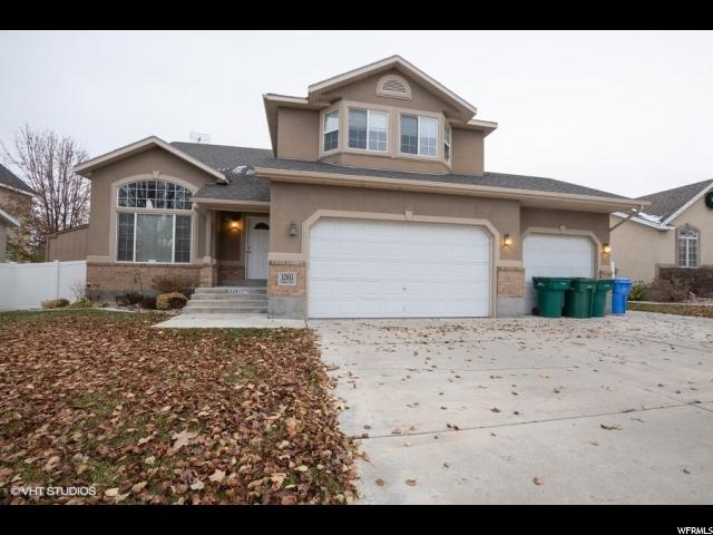 12811 S Goshute Dr W, Riverton, UT 84096 (#1570260) :: The Utah Homes Team with iPro Realty Network