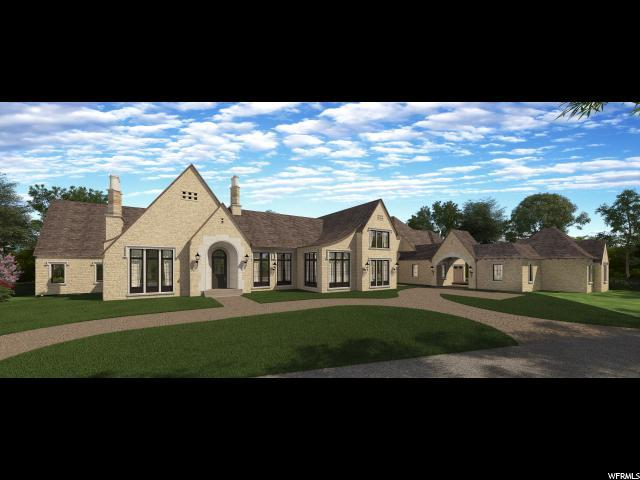 5912 Deerwood Creek Cir, Holladay, UT 84121 (#1570263) :: Bustos Real Estate | Keller Williams Utah Realtors