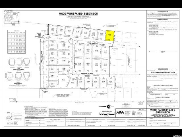 7499 S Wood Farms Dr W, West Jordan, UT 84084 (#1570265) :: Bustos Real Estate | Keller Williams Utah Realtors