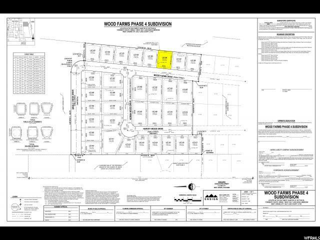 7473 S Wood Farms Dr W, West Jordan, UT 84084 (#1570269) :: Bustos Real Estate | Keller Williams Utah Realtors