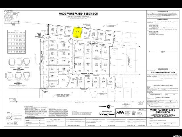 7451 S Wood Farms Dr W, West Jordan, UT 84084 (#1570270) :: Bustos Real Estate | Keller Williams Utah Realtors