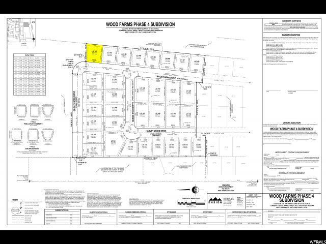 7413 S Wood Farms Dr W, West Jordan, UT 84084 (#1570277) :: Bustos Real Estate | Keller Williams Utah Realtors
