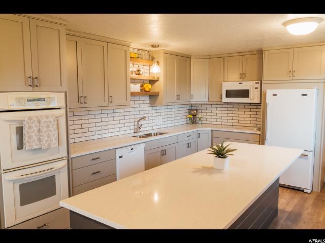 393 E 500 N, Roosevelt, UT 84066 (#1570308) :: Bustos Real Estate   Keller Williams Utah Realtors