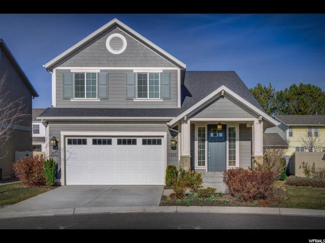 1355 E Foxmont Ln, Holladay, UT 84117 (#1570315) :: The Utah Homes Team with iPro Realty Network
