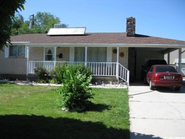 157 E 6715 S, Midvale, UT 84047 (#1570319) :: Bustos Real Estate | Keller Williams Utah Realtors