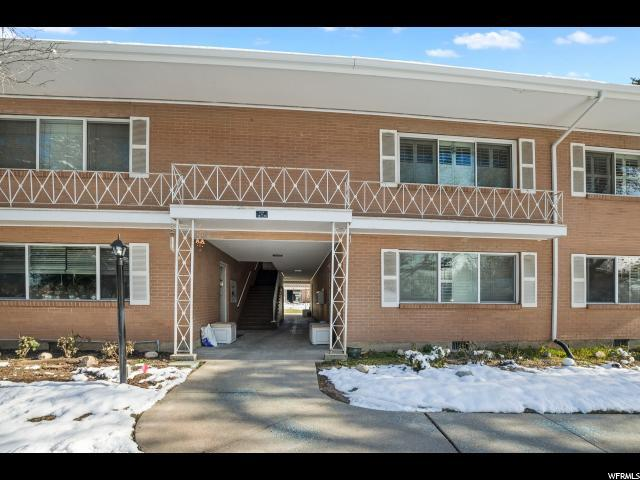 2177 E Carriage Ln #24, Holladay, UT 84117 (#1570359) :: Powerhouse Team | Premier Real Estate