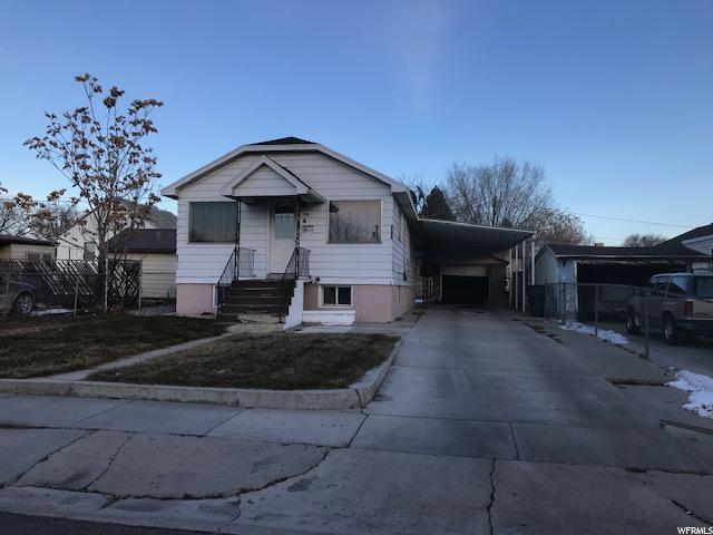 280 N 5TH Ave E, Price, UT 84501 (#1570378) :: Red Sign Team