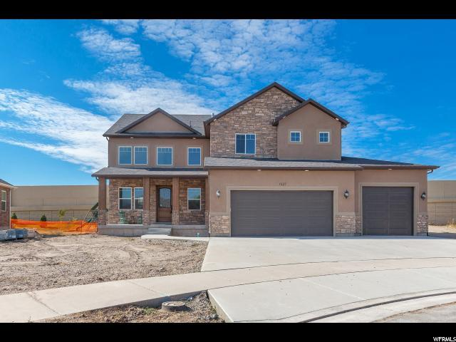 1537 W Bradbury S, Riverton, UT 84065 (#1570391) :: The Utah Homes Team with iPro Realty Network