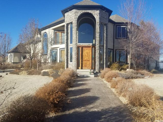 1596 N Old Farm Road Rd W, Duchesne, UT 84021 (#1570398) :: Bustos Real Estate | Keller Williams Utah Realtors