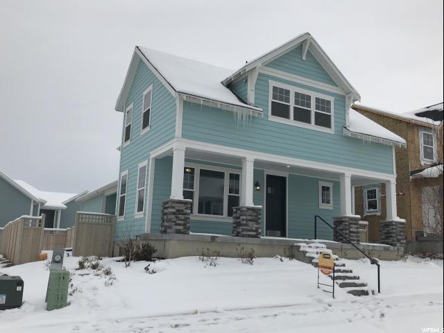 10802 S Kestrel Rise W, South Jordan, UT 84009 (#1570457) :: Bustos Real Estate | Keller Williams Utah Realtors