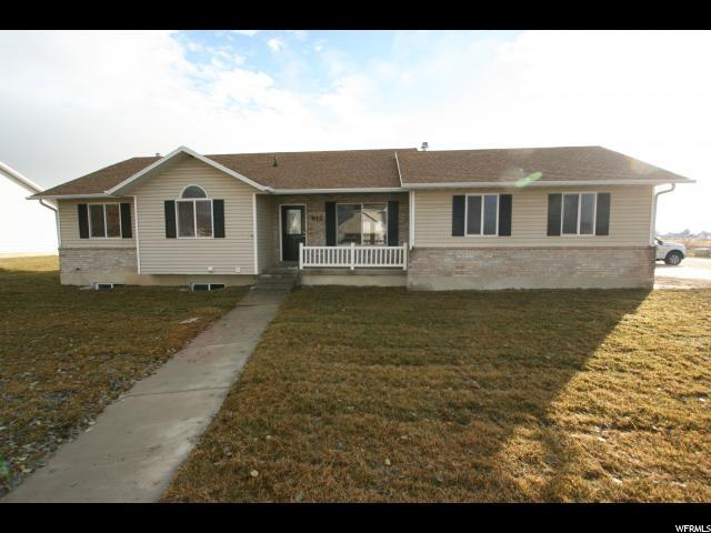 612 E 70 S, Ephraim, UT 84627 (MLS #1570465) :: Lawson Real Estate Team - Engel & Völkers