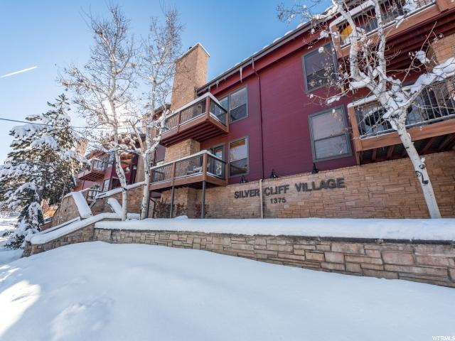 1375 Woodside Ave #204, Park City, UT 84060 (#1570479) :: The Utah Homes Team with iPro Realty Network