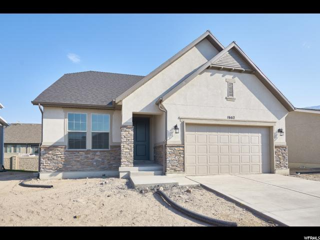 1662 W Brookview Dr, Lindon, UT 84042 (#1570481) :: The Utah Homes Team with iPro Realty Network