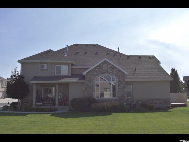 166 S 930 E #218, American Fork, UT 84003 (#1570500) :: Powerhouse Team | Premier Real Estate
