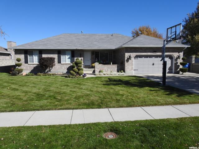 12975 S Meadow Way, Riverton, UT 84065 (#1570513) :: The Utah Homes Team with iPro Realty Network