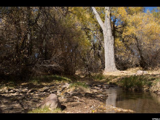 1012 E Ash Creek Ln, New Harmony, UT 84757 (#1570517) :: Bustos Real Estate | Keller Williams Utah Realtors