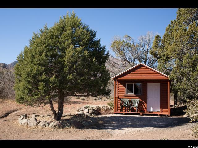 1094 E Ash Creek Ln 3095-B, New Harmony, UT 84757 (#1570519) :: Bustos Real Estate | Keller Williams Utah Realtors