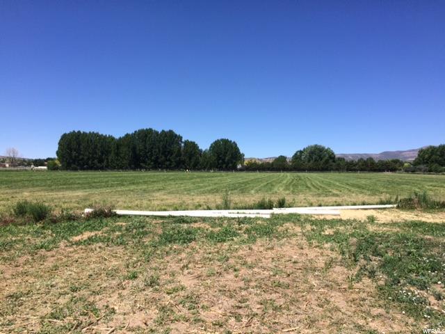 1237 N 2500 W, Maeser, UT 84078 (#1570572) :: Bustos Real Estate | Keller Williams Utah Realtors