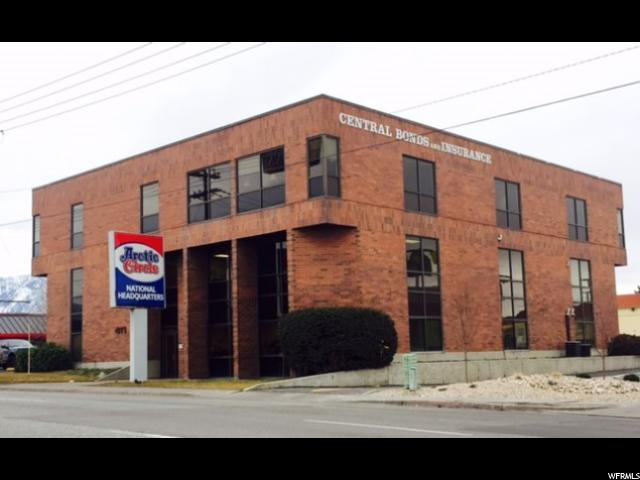 411 W 7200 S, Midvale, UT 84047 (#1570588) :: Bustos Real Estate | Keller Williams Utah Realtors