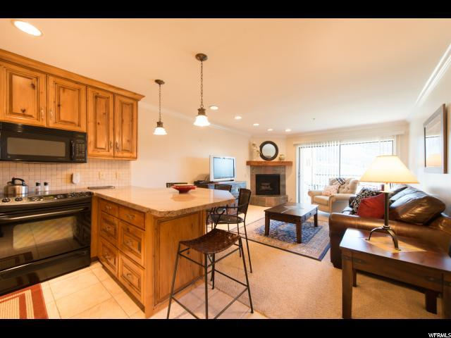 1401 Lowell Ave #24, Park City, UT 84060 (#1570600) :: Powerhouse Team | Premier Real Estate