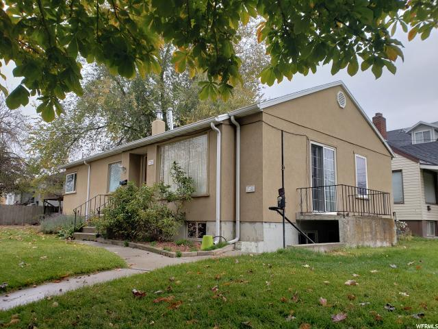 720 N 100 W, Provo, UT 84601 (#1570607) :: The Utah Homes Team with iPro Realty Network